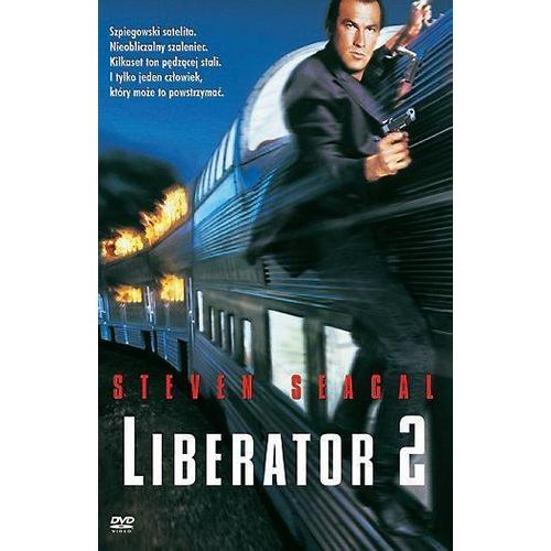 Liberator 2 / Under Siege 2 Dark Territory (1995) PL.1080i.HDTV.x264 / Lektor PL