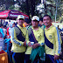 Jalan Sehat HAB Kemenag 2015