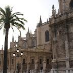 Catedralde Sevilla