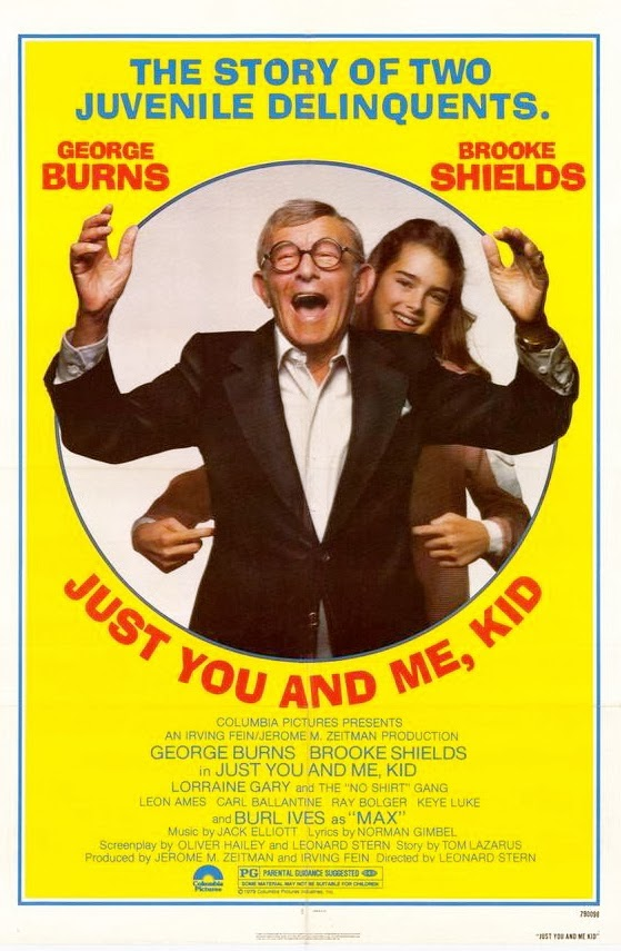 Just You and Me, Kid (1979)