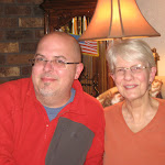 Dave and our mom in her house in Allegan MI on Thanksgiving day 11242011