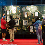 Historical Rackets Exhibition