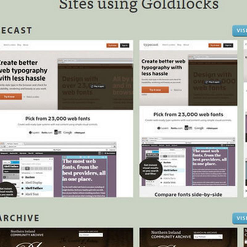 7 librerías en CSS para ordenar elementos en cruadrícula