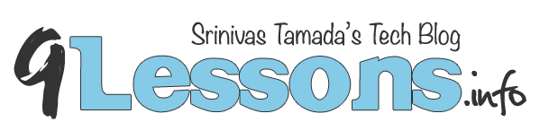 9lessons logo
