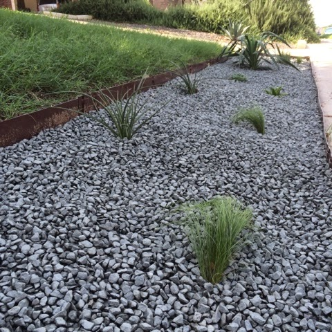 A Kailo Chic Life Landscape It Adding Curb Appeal With