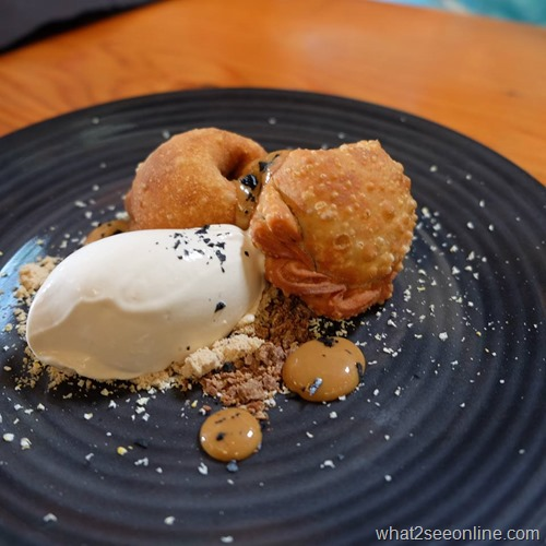 Perth – Brunch outing at The Mantle, Fremantle