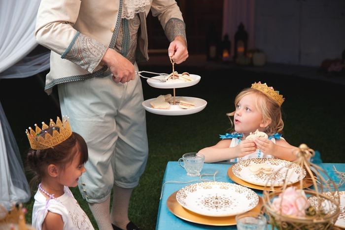 Cinderella Themed Royal Garden Party - Las Vegas www.trishphoto.com  313