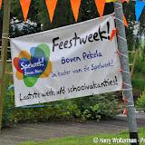 Spelweek Boven Pekela 2015 dag 1 - Foto's Harry Wolterman