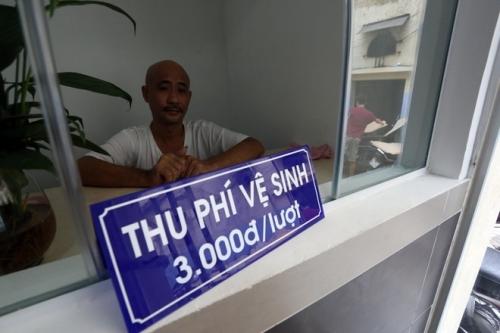 Can canh nha ve sinh cong cong 5 sao gia 2 ty o Ha Noi  Anh 9