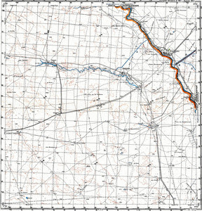 Map 100k--m38-072--(1987)