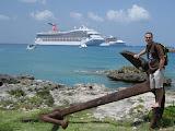 Anchors Away! - Grand Cayman