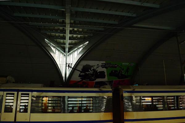 бангкок метро электричка