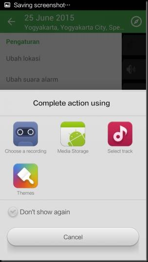 aplikasi android di bulan puasa