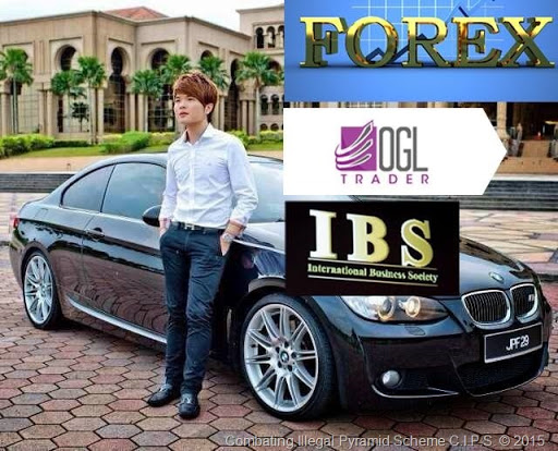 Ibs forex jbtalks