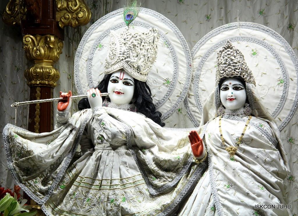 ISKCON Juhu Mangal Deity Darshan 21 Jan 16 (15)