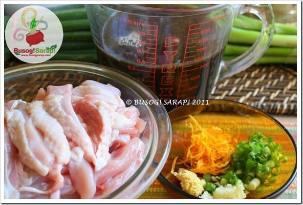 ORANGE CHICKEN INGREDIENTS3© BUSOG! SARAP! 2011