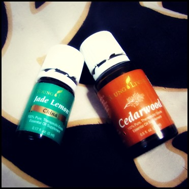 Jade Lemon & Cedarwood