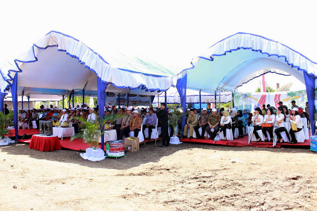 Ground Breaking Rusus Bantaeng-15