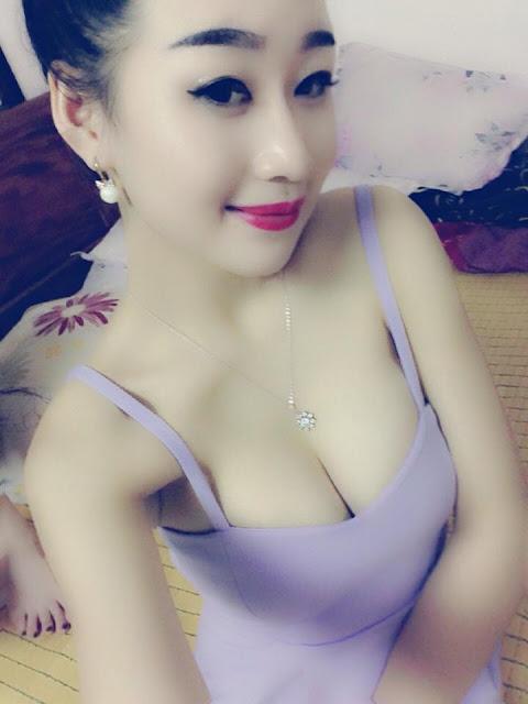 hot girl cong cong 19