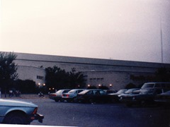 Back of Mall 1980s