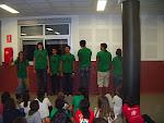 Velada de los Scouters