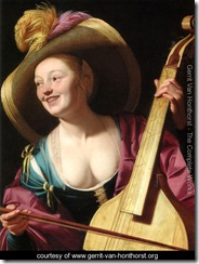 A-young-woman-playing-a-viola-da-gamba