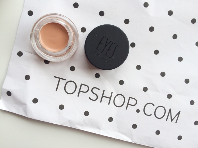 Topshop, Topshop makeup, Topshop makeup haul, Topshop Nude Eyes in Stripped