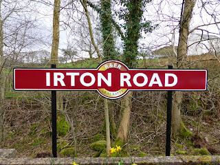 Irton Road