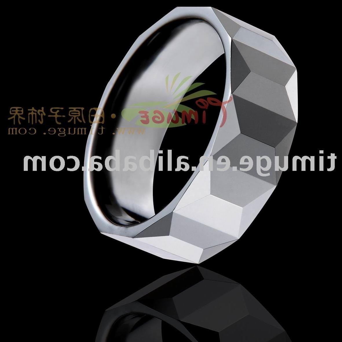 Tungsten ring, wedding jewelry, wedding ring. Inquire now