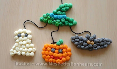 manualidades-adornos-halloween-playmais-niños-fecula-patata-material