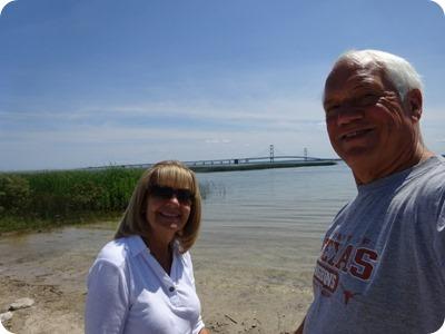 us at bridge