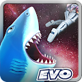 Android aplikacija Hungry Shark Evolution na Android Srbija