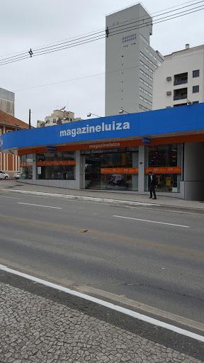 Magazine Luiza Centro de Brusque - Loja 464, Av. Cônsul Carlos Renaux, 154 - Centro 1, Brusque - SC, 88350-002, Brasil, Loja_de_Decoracao_e_Bricolage, estado Santa Catarina