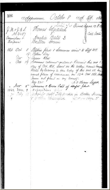 Britton Moore Irwin buys land Amelia Bates 1869 2