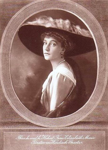 Isabel de Austria Erzi