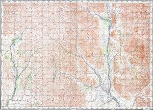 Map 100k--p54-079_080--(1951)
