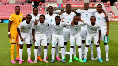 Amuneke Slams Poor Eaglets Display Against Croatia