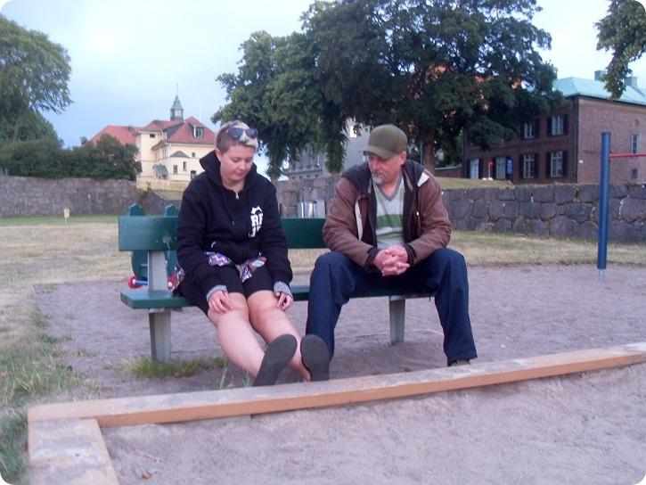 Kattrumpan - Kalmar