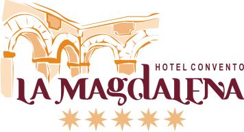 Hotel Convento La Magdalena | Web Oficial