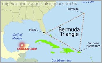 Vortex-Yucatan-Peninsula-Triângulo-das-Bermuda