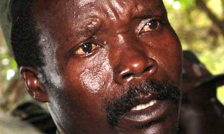 The Lord's Resistance army leader, Joseph Kony, pictured in 2006. Photograph: Stuart Price/AP http://www.guardian.co.uk/world/2010/nov/25/us-plan-disarm-rebels-central-africa