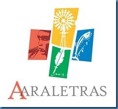 Logo Aaraletras