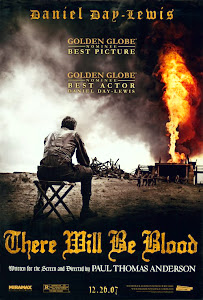 Máu Sẽ Phải Đổ - There Will Be Blood poster