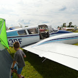 Oshkosh EAA AirVenture - July 2013 - 163