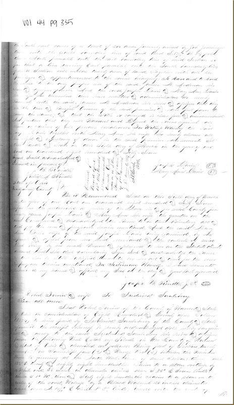 Robert Irwin to Fred Saulsbury 27 March 1867_1