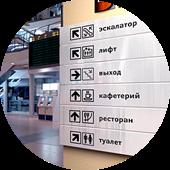 Навигация в помещении