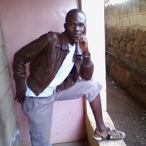 Harrison Mwangi images, pictures