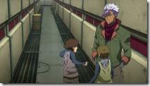 Gundam Orphans - 06 -25