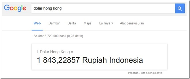 Image Result For Kurs Dollar Rupiah