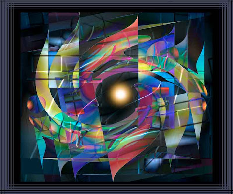 """The """"Luminous Photon"""" piece from the """"2008"""" collection"""